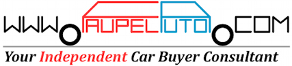 FaupelAuto.com – Your Independent Car Buyer Consultant